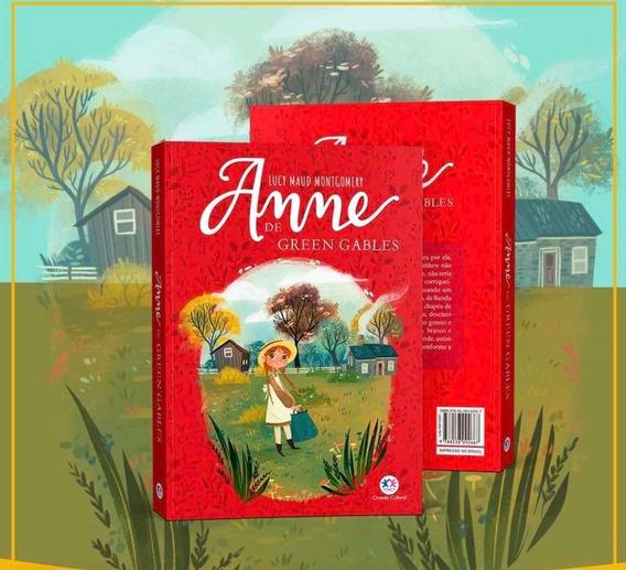 Coleção Completa Anne Green Gables