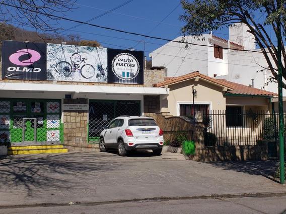 Local Comercial Tres Cerritos Av. Reyes Y Los Paraísos