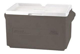 Refrigeradores,coleman 33 Quart-party Stacker Más Frío G..