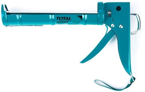 Pistola Para Silicona Total 9 Pulgadas F R