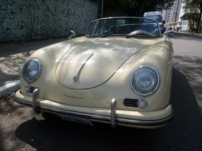 Porsche 356 Speedster Réplica