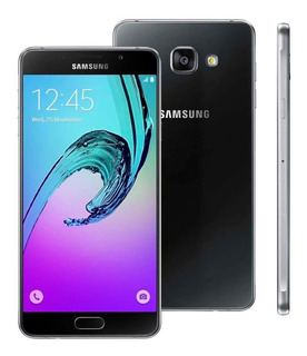 Samsung A7 16gb Duos A710m/ds Original Nota Fiscal