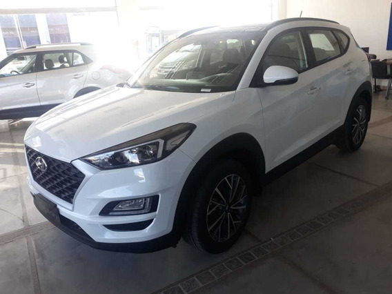 Hyundai Tucson 2.0 At F/l C/techo 2020