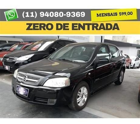 Chevrolet Astra Hatch Elegance 2.0 (flex) 2006