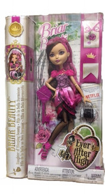 Ever After High Briar Beauty Primeiro Capítulo Relançada