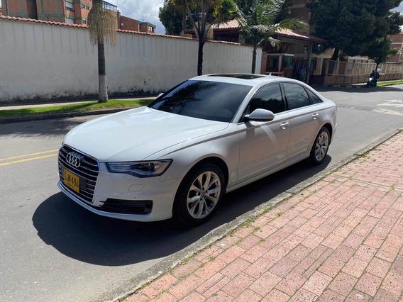 Audi A6 Luxury 1.8t C7