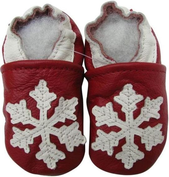 Zapatos Para Bebés Carozoo Stars 6-12 Meses