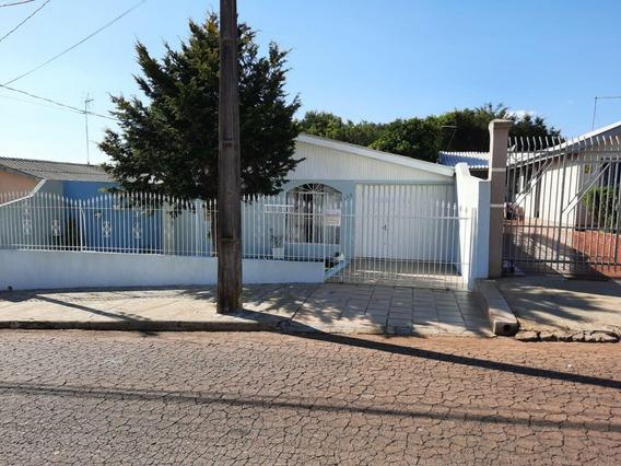 Casa 2 Quartos (1 Suite) - Ca0492