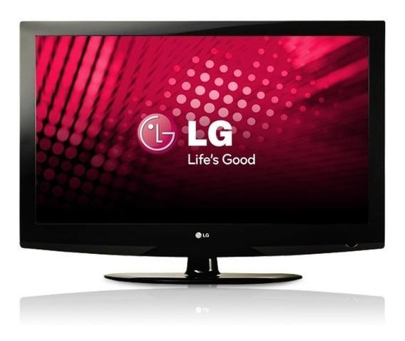Display Tv Lg 26lg30r Com Defeido
