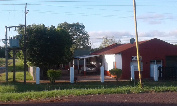 Casa C/ Local, Exelente Ubicacion!! Tabay (corrientes)