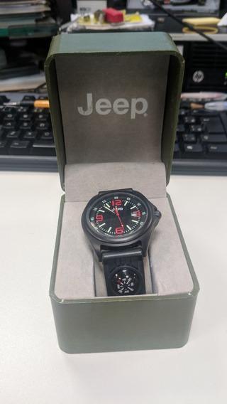 Relógio De Pulso Jeep Modelo 1040 #1040