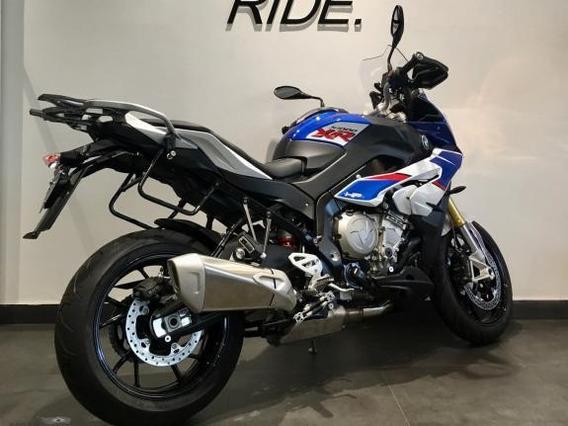 Bmw S1000 Xr 2019