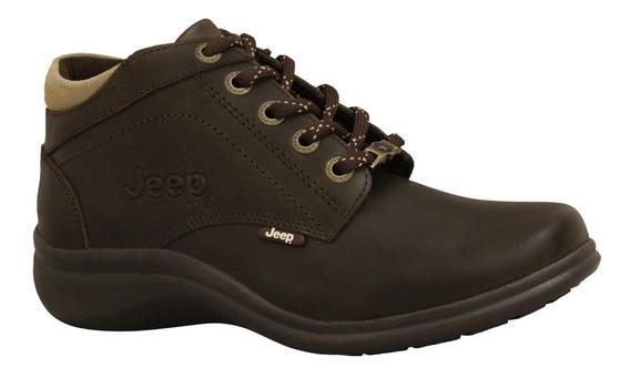 Botas Jeep Footwear 14025 Dama