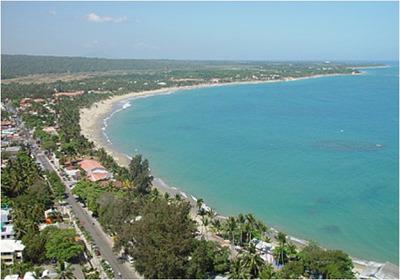 Coalicion Vende Solares En Sosua Con Vista A La Playa-