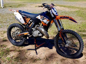Ktm Sx 150