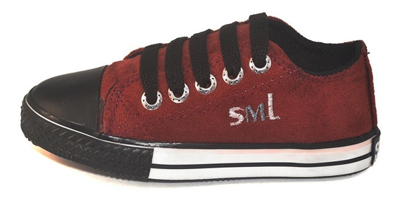 Zapatilla Descarne Small Shoes
