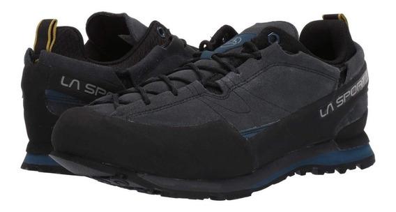 Zapatillas De Aproximación La Sportiva Boulder X
