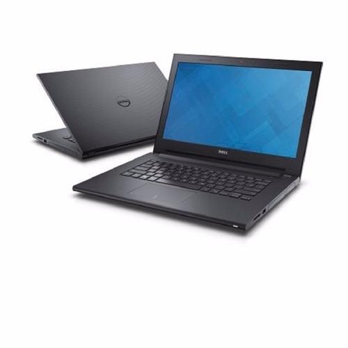 Portatil Dell 3459  Core I5 - Ram 8 Gb - Dd 1 Tb - Ubuntu