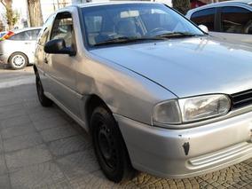 Volkswagen Gol Diesel 1.6 1999 3 Ptas Base