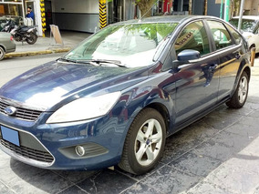 Ford Focus Trend Plus Turbo Diesel Manual 5 Puertas 2012