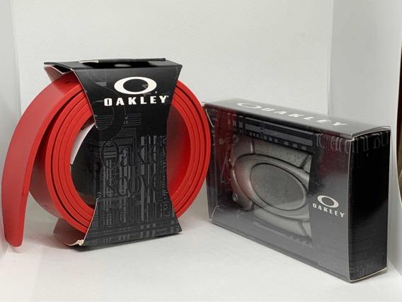 Cinturón Oakley Nuevo