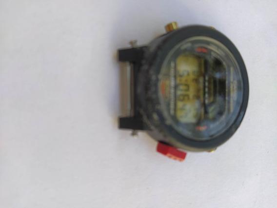 Relógio Casio G-shock Resist Illuminato Dw-8700 Para Pecas