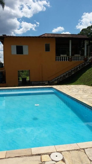 Chácara Em Pic Nic Center, Mairiporã/sp De 221m² 2 Quartos À Venda Por R$ 350.000,00 - Ch428717
