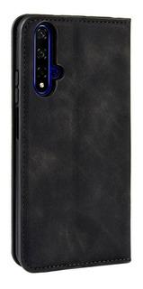 Huawei Nova 5t/honor 20 Funda De Piel Para Teléfono Móvil