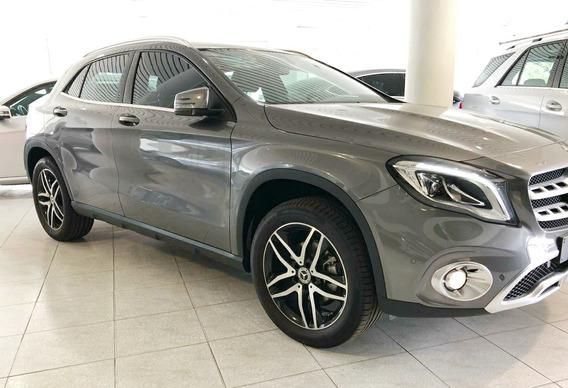 Mercedes Benz Gla 200 Urban Facelift Plus