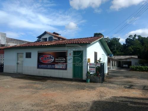 Casa - Quarta Linha - Ref: 30598 - V-30596