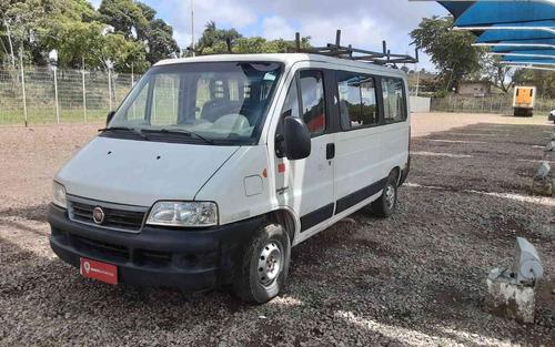 Ducato/minibus 2.3 15l (vamos Seminovos)