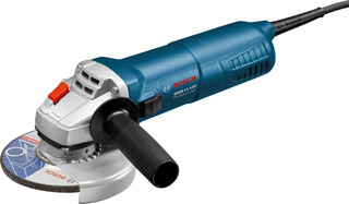Amoladora Angular Bosch Gws 11-125 1100w 125mm