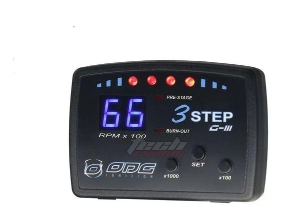 Corte De Giros 3 Step G3 Odg Tech Racing + Nota Fiscal