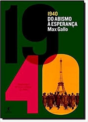 1940 - Do Abismos A Esperanca