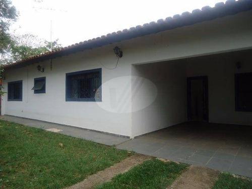Chácara À Venda Em Village Campinas - Ch194488