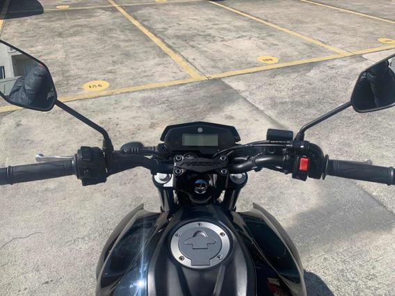 Yamaha Fazer Fz25