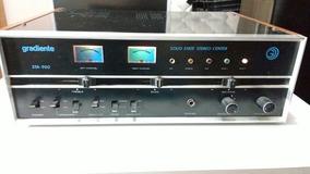 Amplificador Gradiente Sta 900