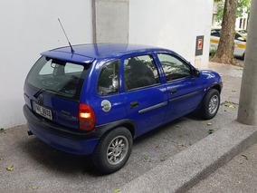 Chevrolet Corsa No Taxi