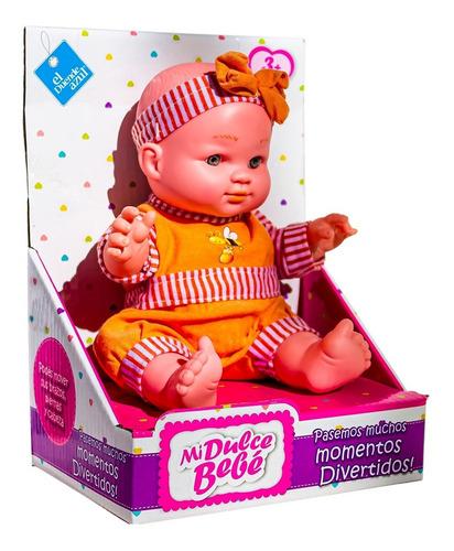 Bebé Bebota Real Muñeca Gordita Gorditos Bebote Duende Azul