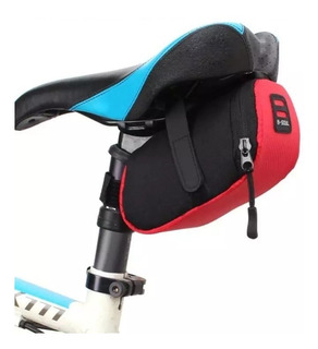 Porta Objetos/bolsa Bike