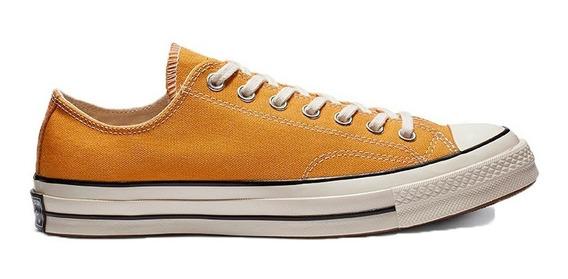 Zapatillas Converse Lifestyle Mujer Chuck70 Ox Sunflower Cli