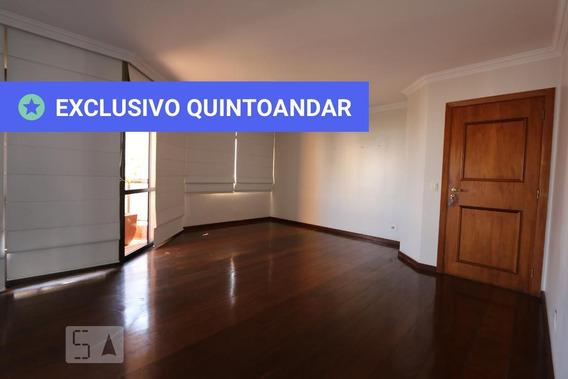 Apartamento No 9º Andar Mobiliado Com 3 Dormitórios E 3 Garagens - Id: 892945717 - 245717