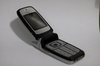 Celular Flip Nokia 6101 Usado Bom Estado Sem Carregador Funciona Fotos Reais Aparelho Necessita Carga Bateria Telefone