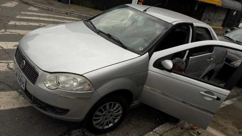 Imagem 1 de 10 de Fiat Siena 2009 1.0 Elx Flex 4p