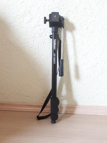 Monopé De Câmera-ótimo Estado (semi-novo)-velbon Up-400x