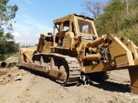 Tractor D9h Con Ripper 100% Operativo