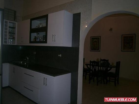 Apartamentos En Venta 04166437900