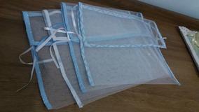 Kit Com 10 Sacos Organizador De Maternidade - Mariquinha