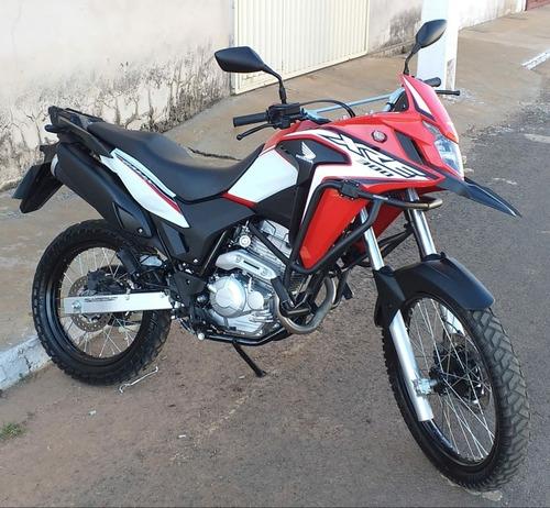 Honda  Rally Abs