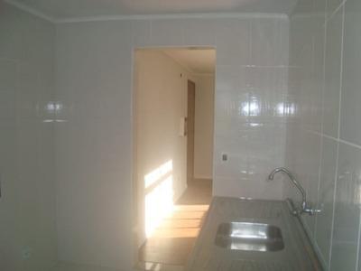 Oportunidade!! Apartamento Reformado! Jardim Alvorada - V3113